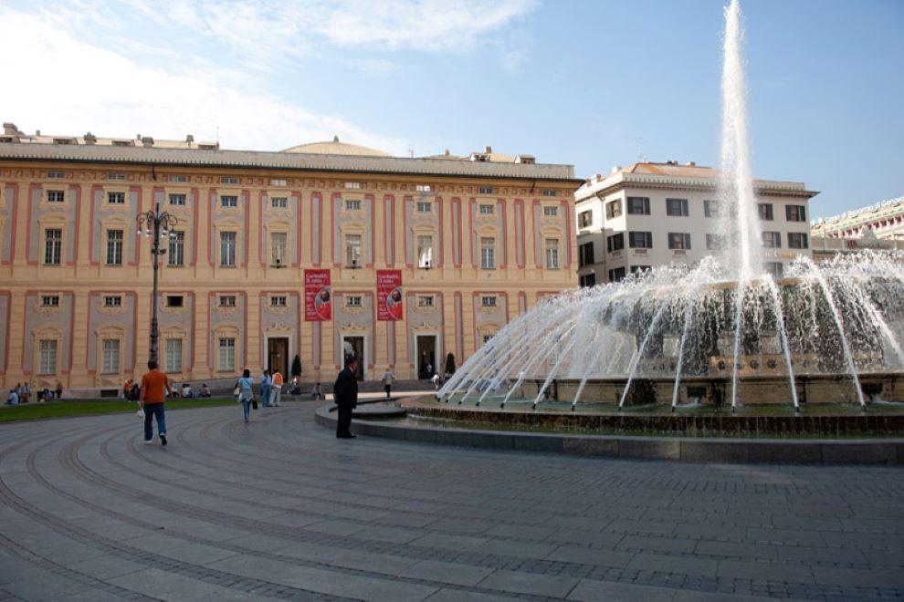 Genova da visitare