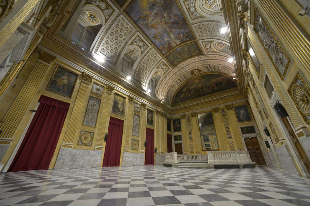 mostra fotografica palazzo ducale genova