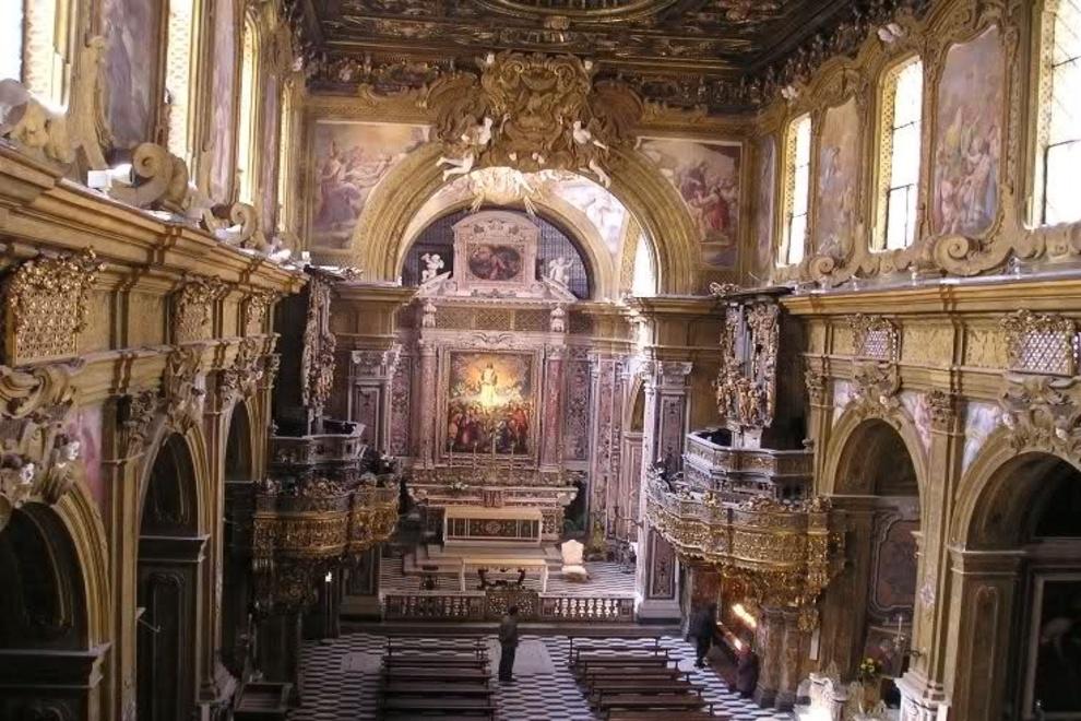 napoli san gregorio armeno