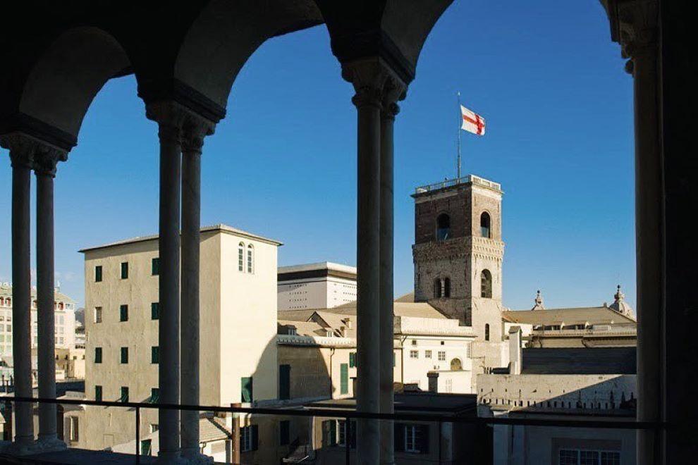 palazzo ducale Genova eventi