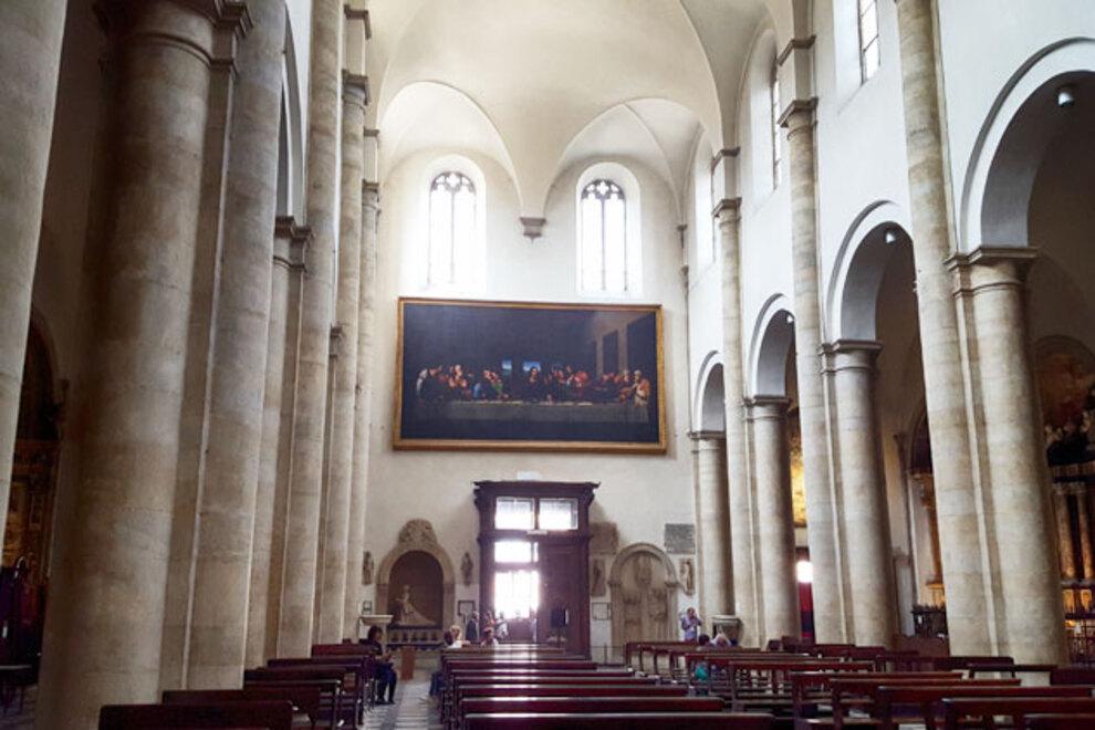 cattedrale di san giovanni battista torino