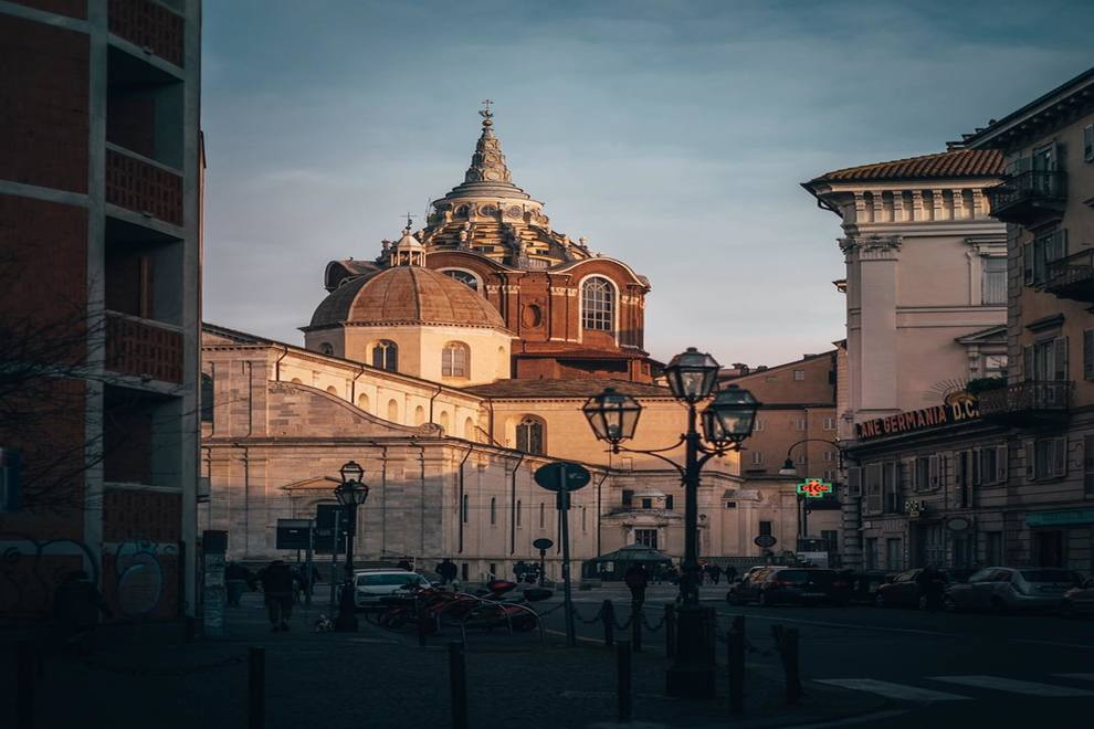 cattedrale torino