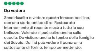superga basilica torino