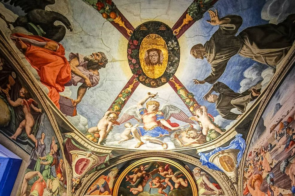 Cappella di Eleonora
