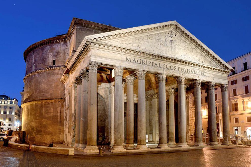 pantheon a pagamento