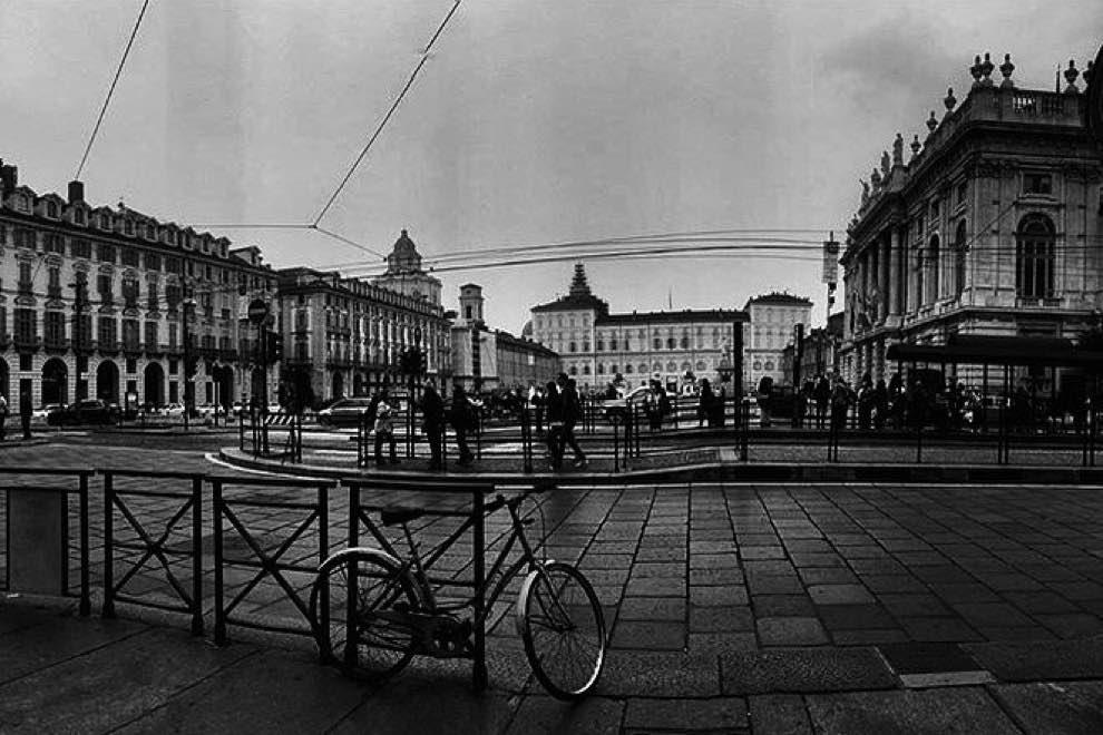 parcheggio piazza castello torino