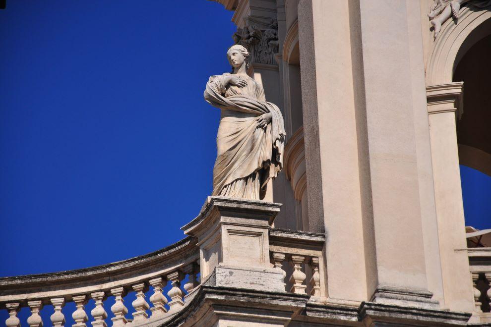 piazza navona roma immagini