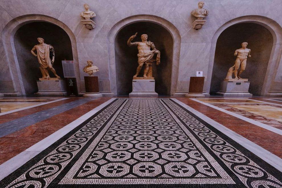biglietti musei vaticani roma
