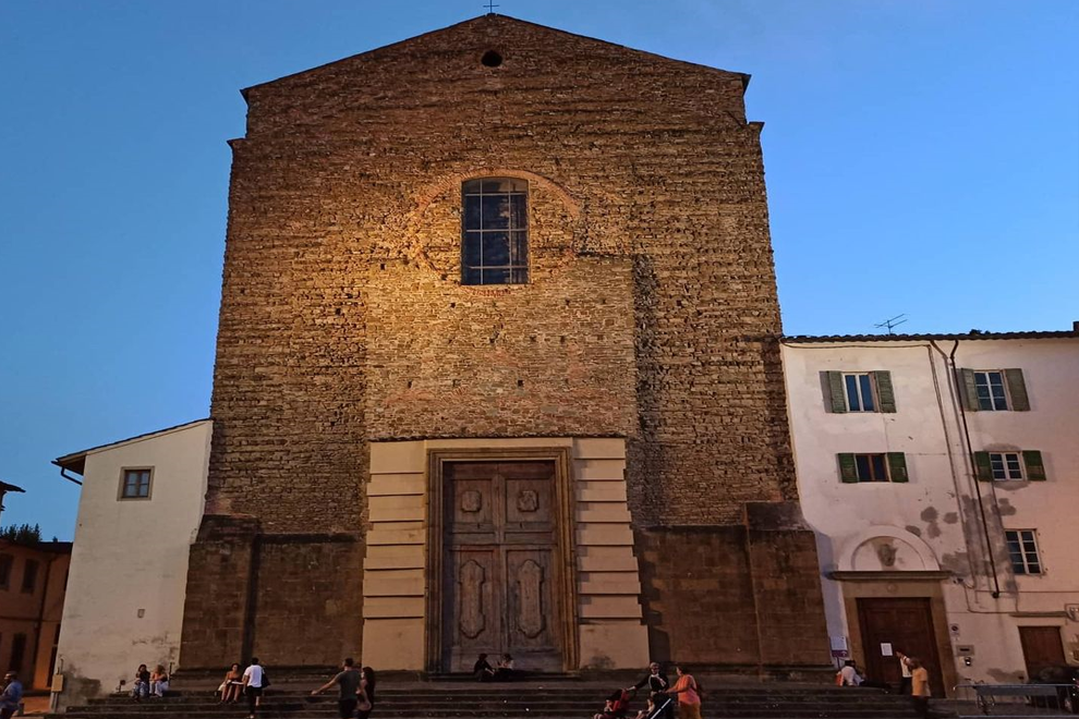 Chiesa S. Maria del Carmine