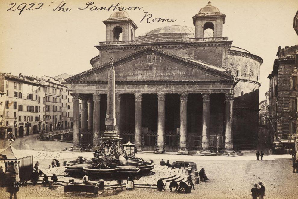 immagini pantheon