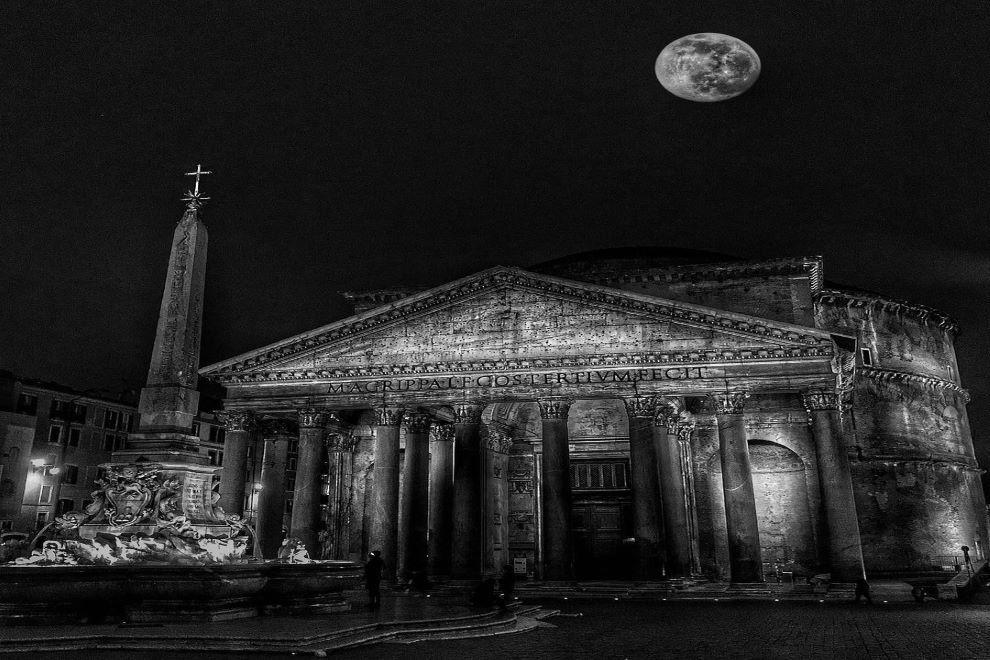 la pantheon