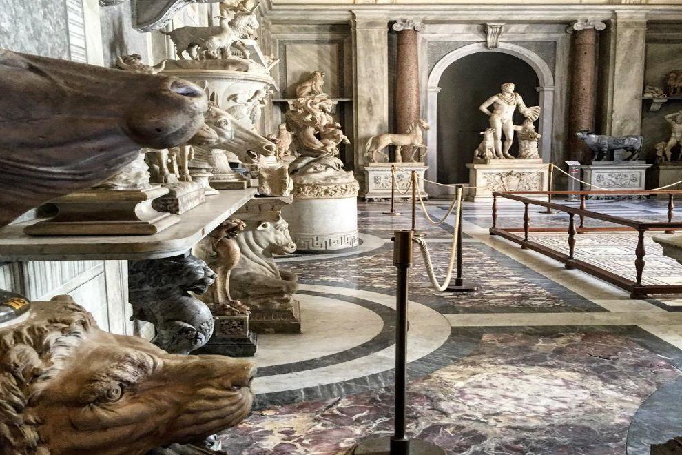 musei vaticani ingresso