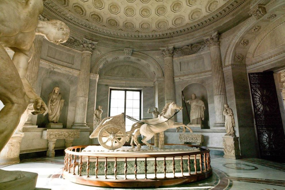 museo del vaticano biglietti