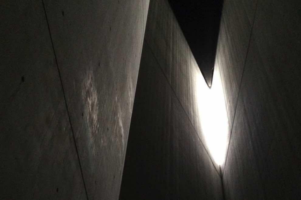 museo shoah berlino