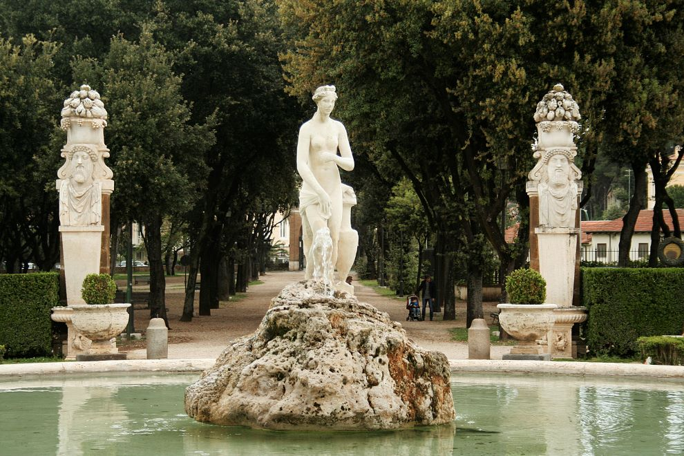 museo villa borghese orari