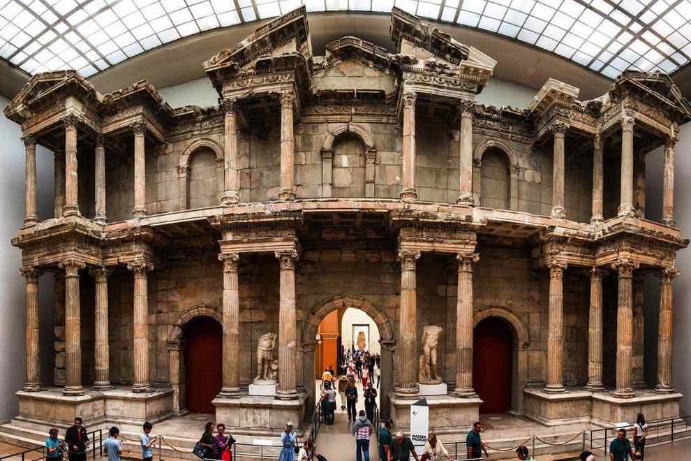 museum pass berlino