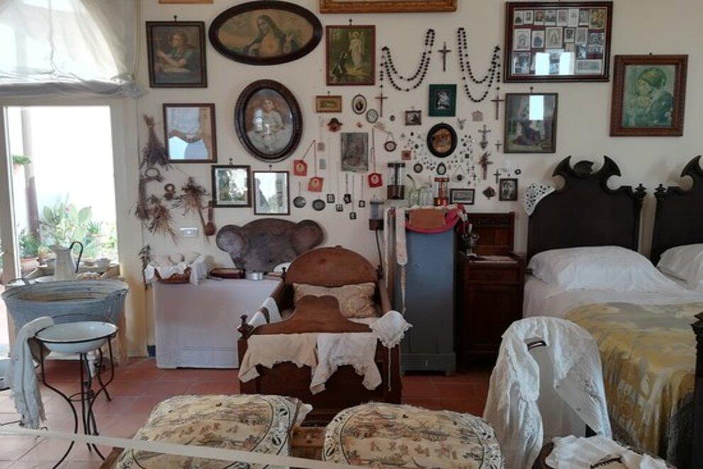 La Casa di Graziella