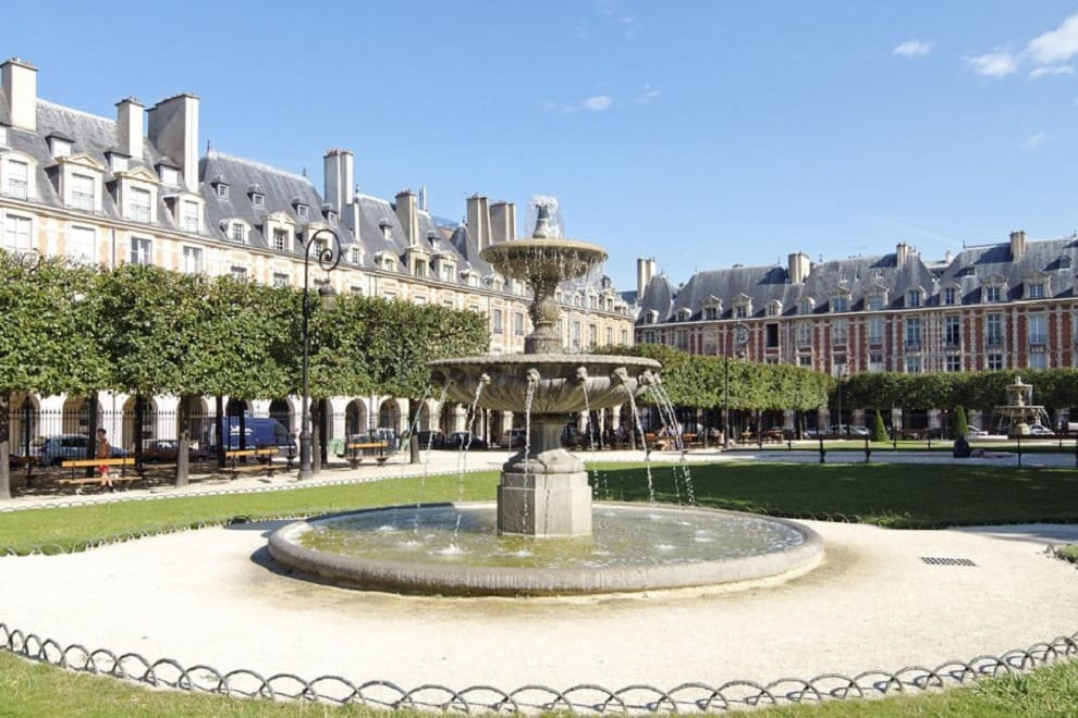 monumenti francesi