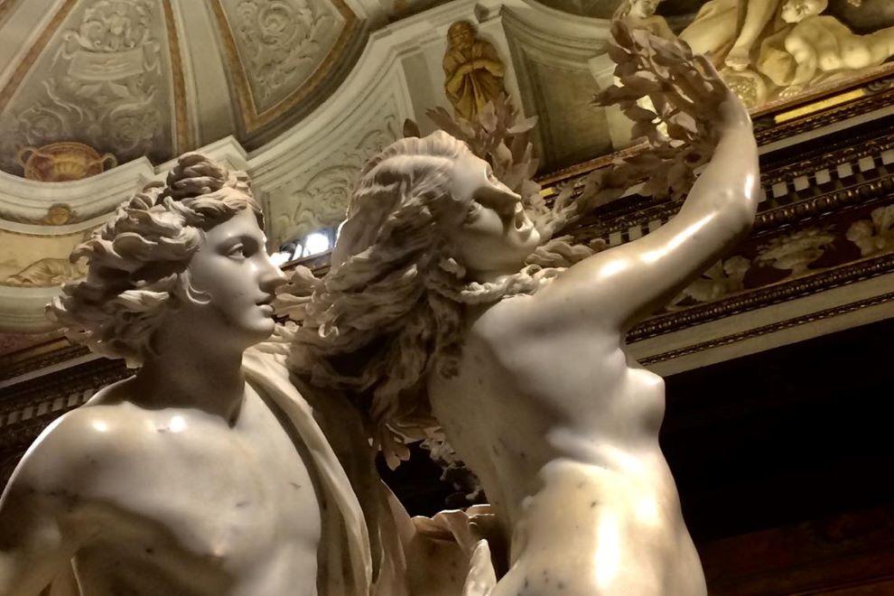 museo borghese roma