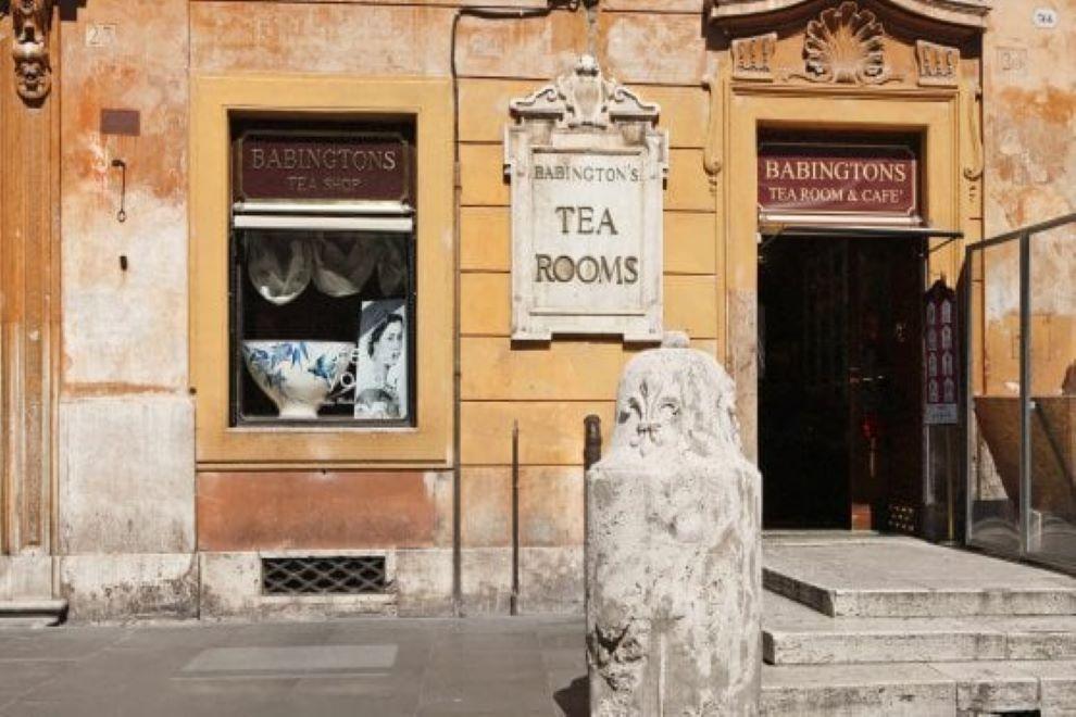 piazza di spagna roma rm