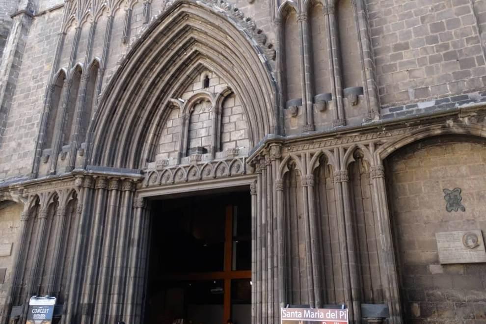 gotico barcellona