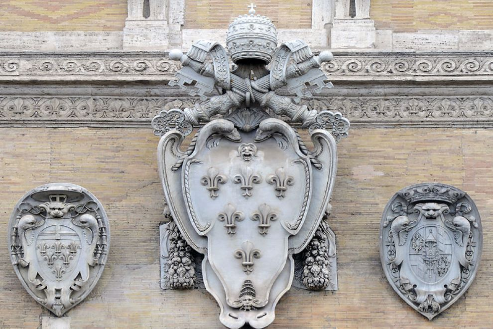piazza farnese luxury suites roma