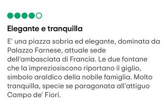 roma recensione