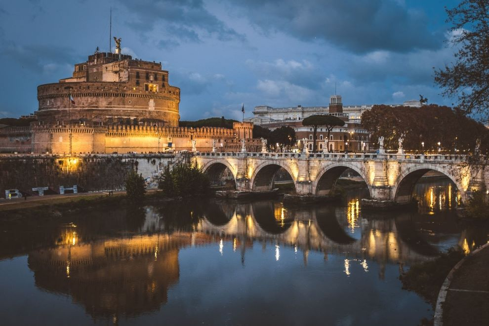 museo castel sant angelo