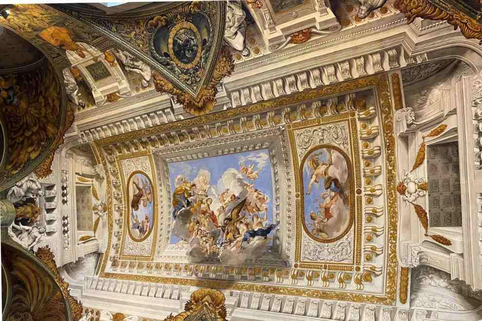 museo palazzo pitti