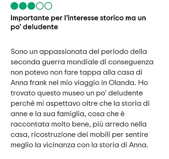 casa anna frank