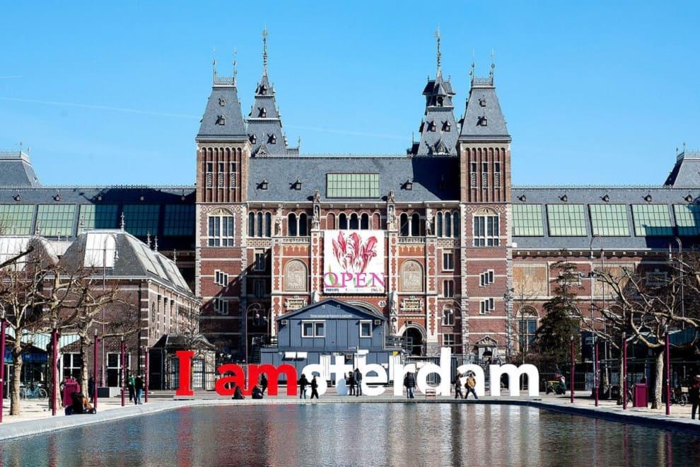 cose da vedere a amsterdam in 3 giorni