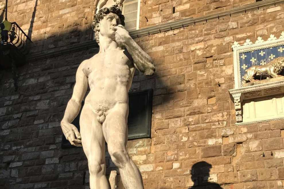 museo accademia firenze