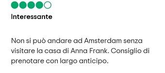 museo anna frank